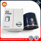 Filter van de Olie van het Systeem van de smering de Auto voor OEM 15208-9f60A van de Auto van Nissan Japanse