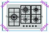 2016 최신 판매 고품질 가스 Cooktop (JZS65006)