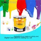 Прозрачный щелочей устойчивость грунтовка покраска наружной стены покрытие