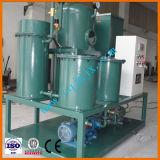 Macchina di filtrazione dell'olio idraulico Rzl-100, purificatore residuo dell'olio lubrificante, pianta di rigenerazione dell'olio di lubrificante