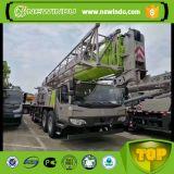 De gebruikte Mobiele Kraan Qy55D531.1 van de Vrachtwagen 55ton Zoomlion