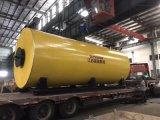 Boiler van de Generator van de Stoom van Wns de Oliegestookte