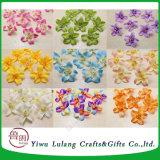 Головка для цветов ткани DIY ремесел - Орхидея