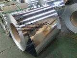 Hauptqualität galvanisierter Stahlblech-Grad Sgcd1, Sgcd2, Dx51d+Z, Dx52D+Z, Dx53D+D