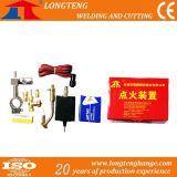 Máquinas de corte portáteis CNC Auto Dispositivo de ignição em Wuxi Longteng local na China