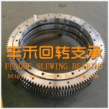 돌리기 반지, 중국 돌리기 반지의 직업적인 제조자