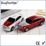 Высокое качество Rolls Royce Форма автомобиля Mini Bluetooth громкоговоритель (XH-PS-693)