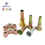 Fabricação da China de acessórios hidráulicos de alta qualidade