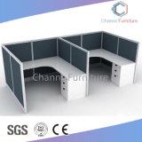 Combinación de estaciones de trabajo de oficina con cajones móviles (CAS-W31415)