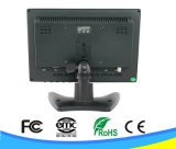 10 Monitor CCTV des Zoll-BNC mit HDMI/VGA/USB Input
