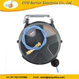 Heißer Großhandelsverkaufs-einziehbare Netzanschlusskabel-industrielle Kabel-Bandspule-Trommel