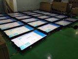 """Schmale Anzeigetafel der LCD-videowand-55 """""""