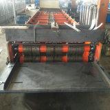 Крен листа палубы горячего металла сбывания холодный формируя машину с отжимая приспособлением