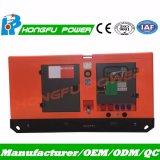 41kVA 47kVA 55kVA Water Gekoelde Ricardo Diesel Generator met Ce/ISO