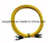 Cavo di zona ottico per CATV & i sistemi di comunicazione della fibra