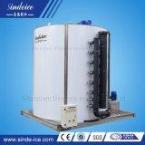 Venta caliente evaporador Tambor para 25 toneladas/día Flake La Máquina de hielo