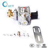 PPA /DC12V CNGの調節可能なガスの圧力調整器の/Voltageの調整装置