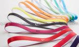 Sweatband promotionnel de silicones de polyester de sport chaud de vente d'OEM