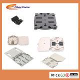 FTTH 광섬유 통행 상자 또는 끝 상자 결합 쟁반 (24의 코어)