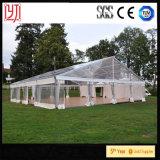 Im Freien transparentes Zelt-freier Raum Belüftung-Rahmen-Zelt mit wasserdichtem