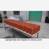 A transferência de calor de alta temperatura do rolo de borracha de silicone para calor (TM-R)