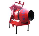 Jinsheng Jzm750 750 litro Auto Carregando Betoneira para venda