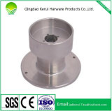 3/4/5대의 축선 기계를 가진 알루미늄 CNC에 의하여 기계로 가공되는 기계로 가공 부속
