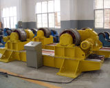 管またはTnakのためのロールスロイスを回すHgkのタイプ調節可能な溶接の回転子か溶接