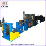 Fio de automóvel de plástico da linha de produção do extrusor/Coxim Extrusor