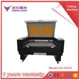 tagliatrice acrilica dell'incisione del laser 80With150W