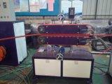Tube en plastique de la machinerie d'Extrusion PE
