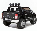A Ford Ranger Viagem de crianças no carro Licenciado Toy com controle remoto