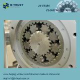 Extrusora planetária de China para o calendário de estratificação da película/folha do PVC