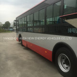 مدينة جديدة زار معلما سياحيّا حافلة كهربائيّة لأنّ عمليّة بيع