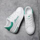 Zapatos atléticos femeninos de la aptitud del estilo de la alta calidad clásica de señora Fitness