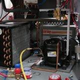 Stabilitiy climatiques altitude basse pression haute température Machine de test