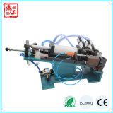 Полуавтоматическая машина зачистки провода кабеля
