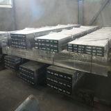 SKD61/H13/1.2344 강철 최신 일 형은 강철 제품을 정지한다