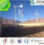 3kw de Turbogenerator van de Wind van het 120V/220VHuis met Zonnepanelen