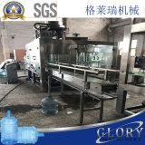 Precio de fábrica máquina de rellenar del agua del barril de 5 galones