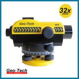 自動水平な自動レベル(GS32)を調査する32X