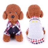 البريطانيوّن يهيأ سوداء ويلبّي محبوب رماديّ شتاء كلب لباس