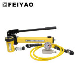 FyRCシリーズ単動油圧持ち上がるシリンダー