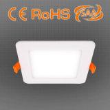 Светодиодная панель Suare фонарь со сменными CCT функции