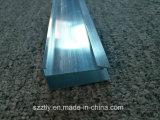 6463 opgepoetst &Anodized de Uitdrijving van het Aluminium/van het Aluminium voor Keuken