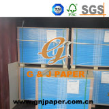 Cartulina del material de embalaje de la alta calidad C1s para la venta