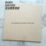 Los materiales de construcción se venden muy bien de porcelana de piso de azulejo rústico