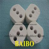 Custom white 99% Al2O3 керамических деталей для бытовой электроники