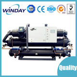 Qualität 740HP wassergekühltes Screwchiller