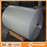 bobina rivestita di alluminio
